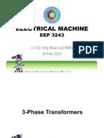 part 9 emachines EEP 3243