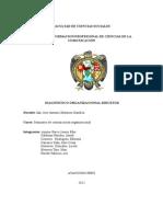 Diagnostico-organizacional-dircetur