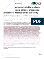Sanchez Et Al-2014-Biofuels, Bioproducts and Biorefining