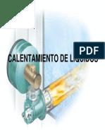 9. Calentamiento de Líquidos - Andres Echeverri