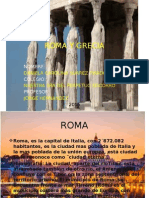 ROMA Y GRECIA.pptx