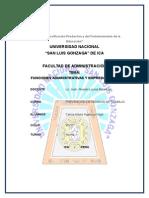 marco conceptual de seguridad e higiene del trabajador