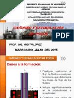 CAÑONEO Y ESTIMULACION DE POZOS.ppt