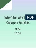 Indian spiritual tradition
