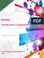 INFORME_Debate Linus vs Tanenbaum_Mayra Carina Martinez.pdf