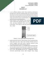 Kesimpulan EL PN 1-3