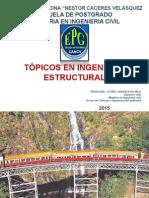 Topicos Ingenieria Estructural