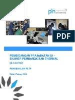 4. Pengenalan PLTP - Rev 2014