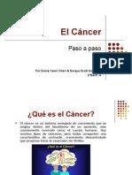 Cancer paso a paso