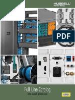 HPW FullLine Catalog 2015