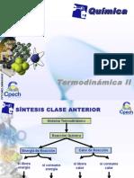 Clase 04 Termodin-mica II