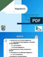 Máquinas Circuitos Magneticos