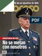 """GradoCeroPress // Revista """"Proceso"""", ."""