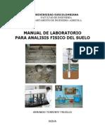 Manual Analisis Fisico Del Suelo