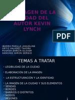 LA IMAGEN DE LA CIUDAD DEL AUTOR KEVIN.pptx