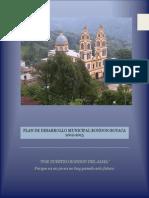 Plan de Desarrollo Rondón