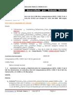 Manual del sistema Informatico Contable (Monica 8.5 y SIGEP)