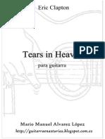 Clapton E. Tears in Heaven (1)