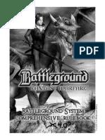 Battleground Rules