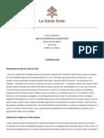 Arcanum Divinae Sapientiae