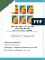 CAMPOS DE FORMACIÓN.doc