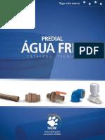 Catálogo Tigre - Água Fria
