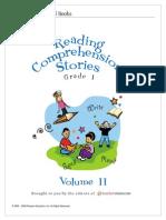 Reading Comprehension G1 - Teacher Vision Books