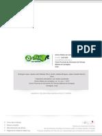 Tratamiento Antimalárico- Una Revisión Actualizada