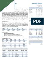 Market Outlook 09-03-10 -dharam