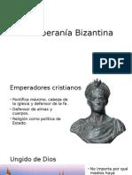 Bizancio pte 2