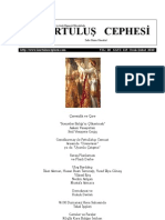 Kurtuluş Cephesi, Sayı:113, Ocak-Şubat 2010