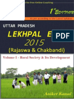 Lekhpal Exam 2015 Free eBook by Careerias.in