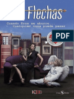 13 Flechas - Melanie Alexander