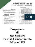 FasciItalianiDiCombattimento(ProgrammaDiSanSepolcro)