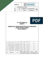 GCMT 13 MS CN FLR 001 1 Jun Rev.2 Flare Stack Calculation