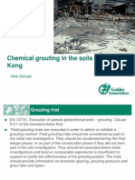 02 Chemical Grouting Shirlaw