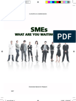 SMEs What are you waiting for?