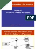 MobileCompChap01L06_WPANsWLANs