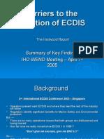 ECDIS  Report