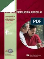 AFib Patient Information Guide-Spanish (1)
