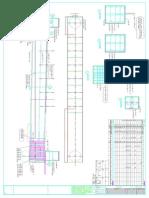 Pier Cap and Ramp Details