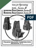Graflex Series b