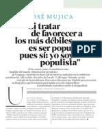 Jose Mujica - 11-10-15-Xlsemanal