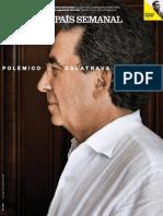 Calatrava - El Pais Semanal 11-10-2015