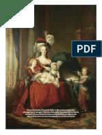 Elisabeth Vigée Le Brun - Pintora Del Siglo XVIII