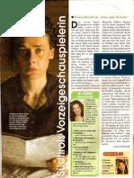 Verena Buratti _Dolomiten_Magazin