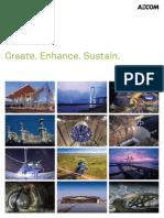 AECOM Corporate Brochure