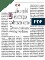 L'arcano su TTL, la Stampa