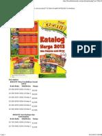 Katalog Duta