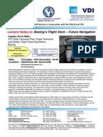 Text 2009-11-12 Boeings Flight Deck